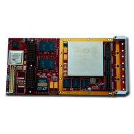 FM780 FPGA board