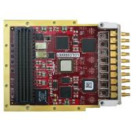 FMC120 ADC and DAC board