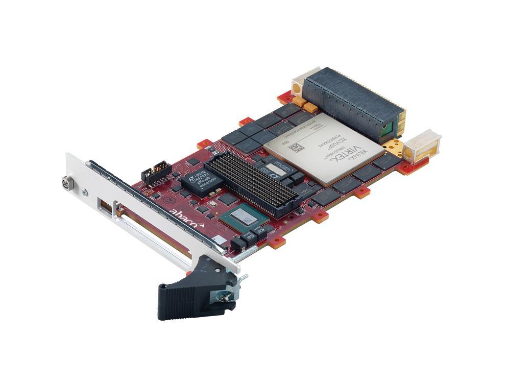 VP889 FPGA Board