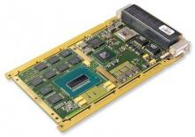 SBC346 3U OpenVPX Single Board Computer