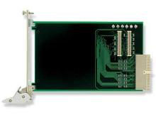 CPMC1 PMC carrier card for 3U CompactPCI