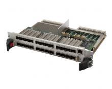 NETernity GBX25, L3 Managed 6U VME Ethernet Switch
