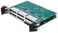 NETernity™ RM981RC Ethernet Switch