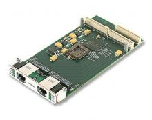 PMC676RCTX Network Interface Card (NIC) with deep FIFO