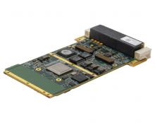 Flight-certifiable QorIQ Power Architecture T2081 3UVPX SBC