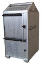 SCVPX6U-4 6U VPX Starter Cage (4 slot)