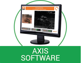 AXIS SOFTWARE